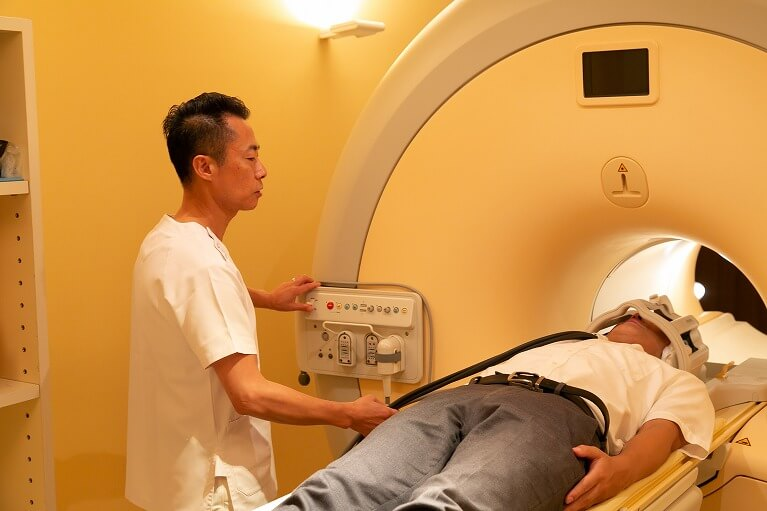 MRI検査・その他検査